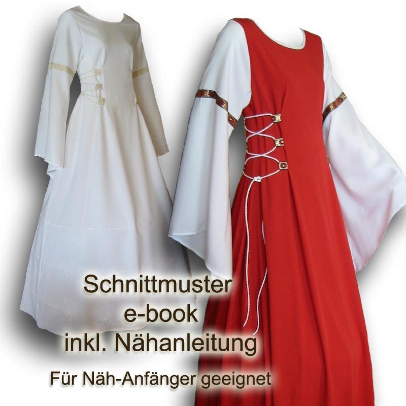 Mittelalter kleidung damen nahen – Stilvolle Kleiderneuheiten